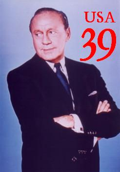 Sign The Jack Benny Stamp Petition